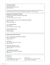 Resume Examples Quick Learner Ideas Informally