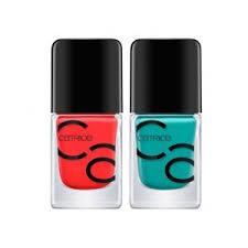 <b>Лак для ногтей</b> Catrice <b>ICONails</b> | Отзывы покупателей