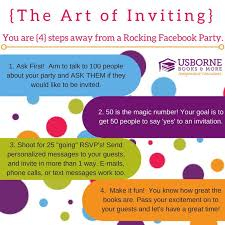 1 how to invite