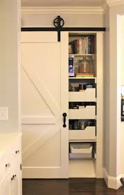 Barn Door For Kitchen 1000 Images About Barn Door Designs On Pinterest Sliding Barn