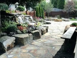flagstone patio cost. Simple Patio Flagstone Cost Patios Sandstone Patio  Per Square Foot   To Flagstone Patio Cost T