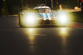 ginetta lmp1 car to miss third consecutive wec round at shanghai wec autosport