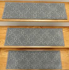 carpet stair treads. picture gallery for advantages of using carpet stair treads f