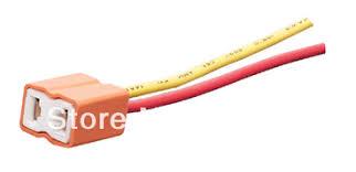 popular wiring harness headlight buy cheap wiring harness h2 h7 female ceramic 50pcs heat resistance headlight wiring harness lamp holder socket connector adapter
