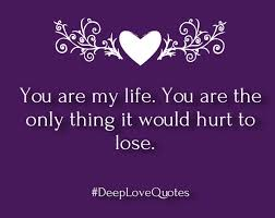 Deep Love Quotes For Her Impressive Deep Love Quotes About Her Desktop Image New HD Quotes