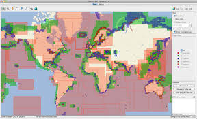 Primar Charts Facing Problems With Ecdis Geogarage Blog