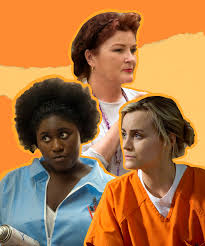 Best Shows Like Orange Is The New Black Netflix Similar