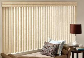 vertical blinds for patio doors the sliding glass