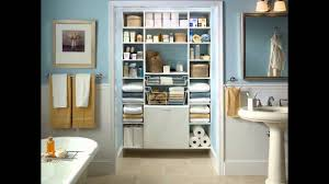 Bathroom Closet Designs Enchanting Decor Bathroom Closet Designs ...