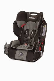 2016 recaro performance sport what s the big deal