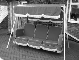 garden swing seat 32 best vintage swing seat images on