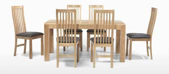 fullsize of dashing oak kitchen table 6 chairs cube oak 160 cm table oak kitchen table