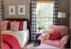 Americana Bedroom Ideas 2