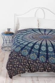 bohemian coverlet bohemian duvet covers boho bedding