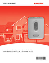 69 2739 01 prestige® iaq equipment interface hz322 installation manual