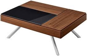 the boconcept chiva coffee table at rest