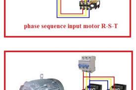 forward reverse three phase motor wiring diagram electrical info forward reverse three phase motor wiring diagram elec eng world