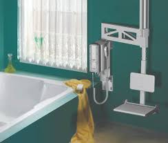 able bath lift