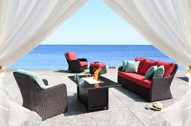 dune outdoor furniture. Outdoor Wicker Patio Furniture - Dune Conversation Set With A Modern Luxury Design In Toronto