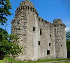 Grand Designs Irish Castle Nunney Castle Wikipedia