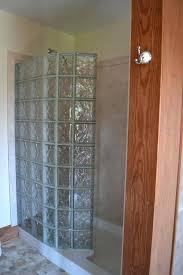 decorative glass blocks thinner glass blocks save space lighted glass blocks ideas