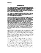 romeo and juliet luhrmann and zeffirelli film comparison essay comparisons between baz luhrmann and zeferelli versions of romeo and juliet