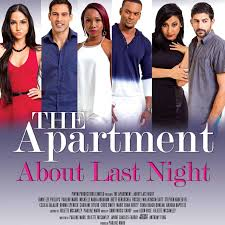 The Apartment About Last Night Tv Movie 2015 Imdb