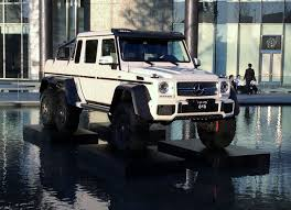 File:Mercedes-Benz G63 AMG 6×6 (W463) front.JPG - Wikimedia Commons