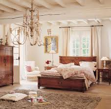 ... Elegant Vintage Bedroom Ideas : Modern Classic Vintage Bedroom Ideas  Beautiful Chandelier Wood Cabinet ...