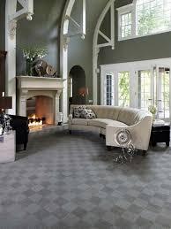 Pretty Grey Berber Carpet Color For Luxury Living Room Ideas Using
