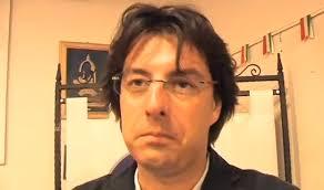 Antonio Funiciello ieri a Santa Maria degli Angeli - antonio-funiciello