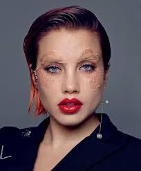 makeup artist isamaya ffrench s 7 best big screen beauty moments vogue