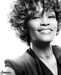 whitney black white. Whitney Houston, Smile, Black And White Photo Pictures Wallpapers