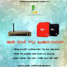 Android tivi box giá rẻ- Hồ Chí Minh - Review Android TV Box Zidoo X9