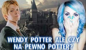 Wendy Potter, ale czy napewno Potter... #2 | sameQuizy