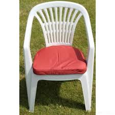 uk gardens black garden furniture seat and back full folding chair cushion removable cover