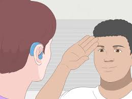 How To Learn American Sign Language With Pictures Wikihow