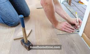 what is cork flooring good home time