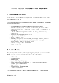Personal Statement Examples Ucas Work Experience Pgce Application Examples