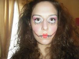 avon cosmetics on twitter dead doll make up look for y enough for you t co