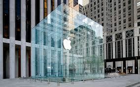 Resultado de imagen de apple store