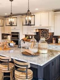 Rustic Kitchen Remodel Creative Design Interesting Inspiration Ideas