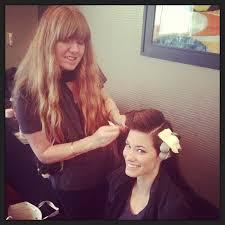 bridal hair houston best