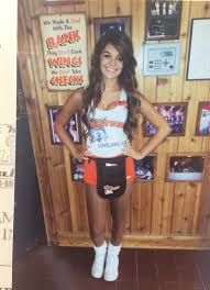 My Life As A Hooters Girl Alexa Norrigan Medium