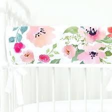fairy crib bedding peter pan baby nursery inspiration