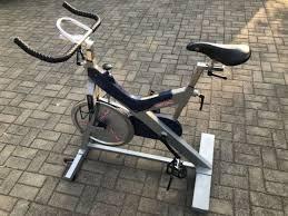 star trac v bike spinning bike