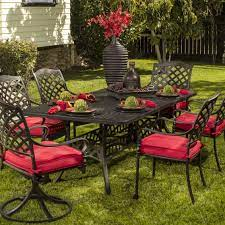 hanamint outdoor patio furniture for