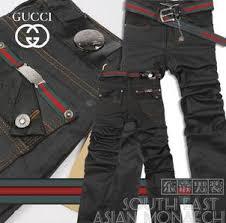 gucci pants. luxury gucci men jeans pants boy,s gucci o