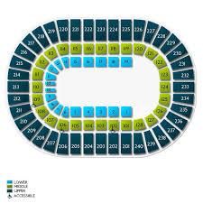 Islander Seating Chart Nassau Coliseum Bedowntowndaytona Com