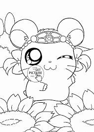 Small Picture Anime coloring pages free and manga coloring pages printables